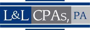 L&L CPAs  Final logo